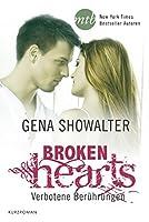 Broken Hearts - Verbotene Berührungen (The Original Heartbreakers 2)