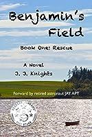 Rescue (Benjamin's Field #1)