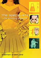 The Winning Element (The Specialists, #3)