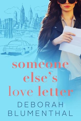 Someone Else's Love Letter by Deborah Blumenthal