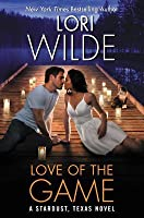 Love of the Game (Stardust, Texas, #3)