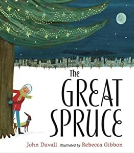The Great Spruce