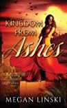 Kingdom from Ashes (Kingdom Saga, #1)