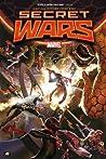 Secret Wars by Jonathan Hickman