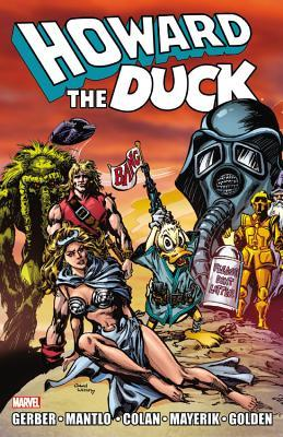 Howard the Duck: The Complete Collection, Vol. 2