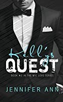 Kelly's Quest (NYC Love #2)