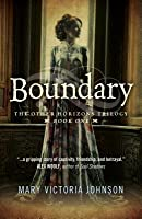 Boundary (The Other Horizons Trilogy #1)