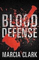 Blood Defense (Samantha Brinkman, #1)