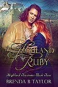 A Highland Ruby