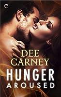 Hunger Aroused (Vampire Hunger Book 1)