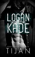 Logan Kade (Fallen Crest High, #5.5)