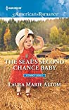 The SEAL's Second Chance Baby (Cowboy SEALs #3)