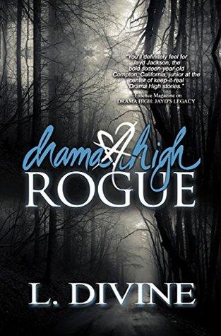 Rogue (Drama High, #18)