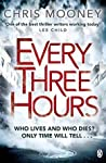 Every Three Hours (Darby McCormick, #6)
