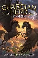 Windborn (The Guardian Herd #4)
