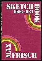 Sketchbook 1966-1971