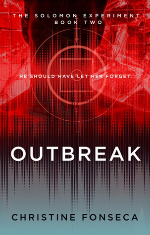 Outbreak (The Solomon Experiments, #2)
