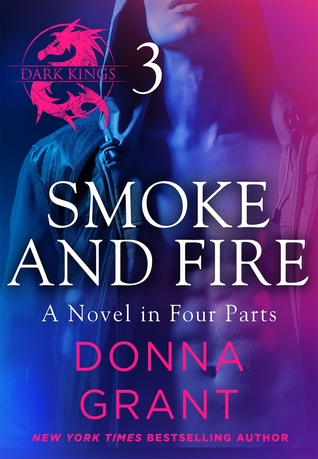 Smoke and Fire: Part 3