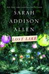Lost Lake (Lost Lake, #1) - Sarah Addison Allen