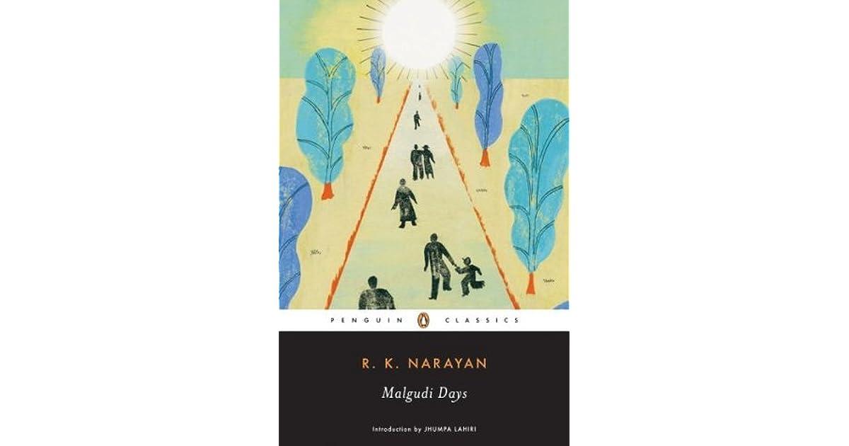 like the sun by rk narayan