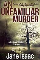 An Unfamiliar Murder (DCI Helen Lavery, #1)