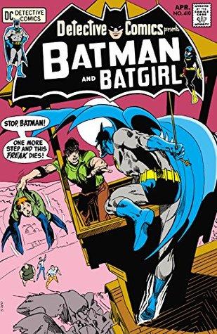 Detective Comics (1937-) #410