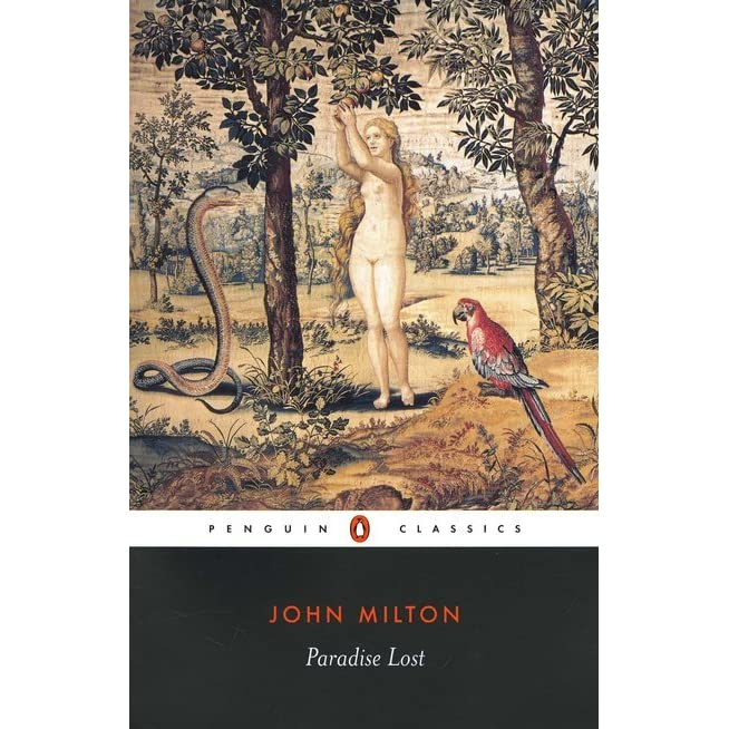 paradise lost by john milton the Paradise lost is an epic poem in blank verse by the 17th-century english poet john milton it was originally published in 1667 in ten books a second edition fo.