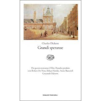 grandi speranze charles dickens  Chiara Pagliochini's review of Grandi speranze