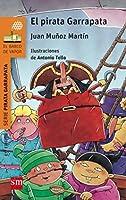 El pirata Garrapata (Serie el pirata Garrapata, #1)