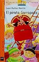 El pirata Garrapata (El pirata Garrapata #1)