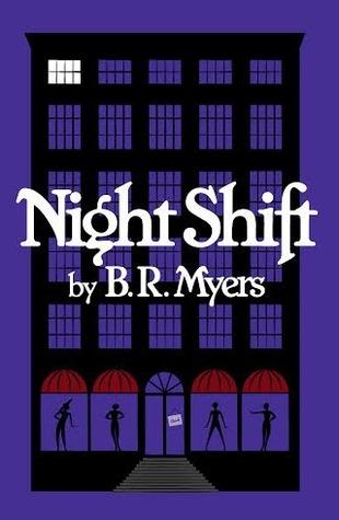 Night Shift (Night Shift, #1)