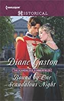 Bound by One Scandalous Night (The Scandalous Summerfields)