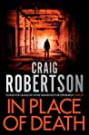 In Place of Death (Narey & Winter, #5)