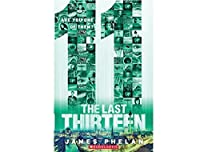 11 (The Last Thirteen, #3)