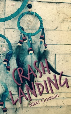 Crash Landing (Bear Creek, #2)