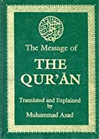 The Message of The Qur'ãn