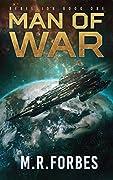 Man of War (Rebellion, #1)