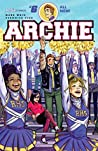 Archie (2015-) #6 by Mark Waid