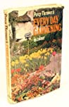 Percy Thrower's Every Day Gardening in Colour