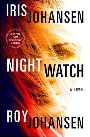 Night Watch (Kendra Michaels, #4) by Iris Johansen