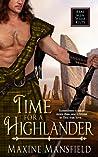 Time for a Highlander
