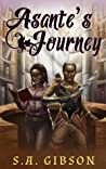 Asante's Gullah Journey by S.A. Gibson