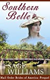 Southern Belle (Mail-Order Brides of America #0.5)