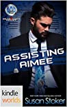 Assisting Aimee (The Omega Team; Delta Force Heroes, #1.5)
