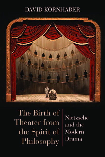 The Birth of Theater from the Spirit of Philosophy Nietzsche and the Modern Drama