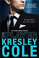 The Player (The Game Maker, #3)