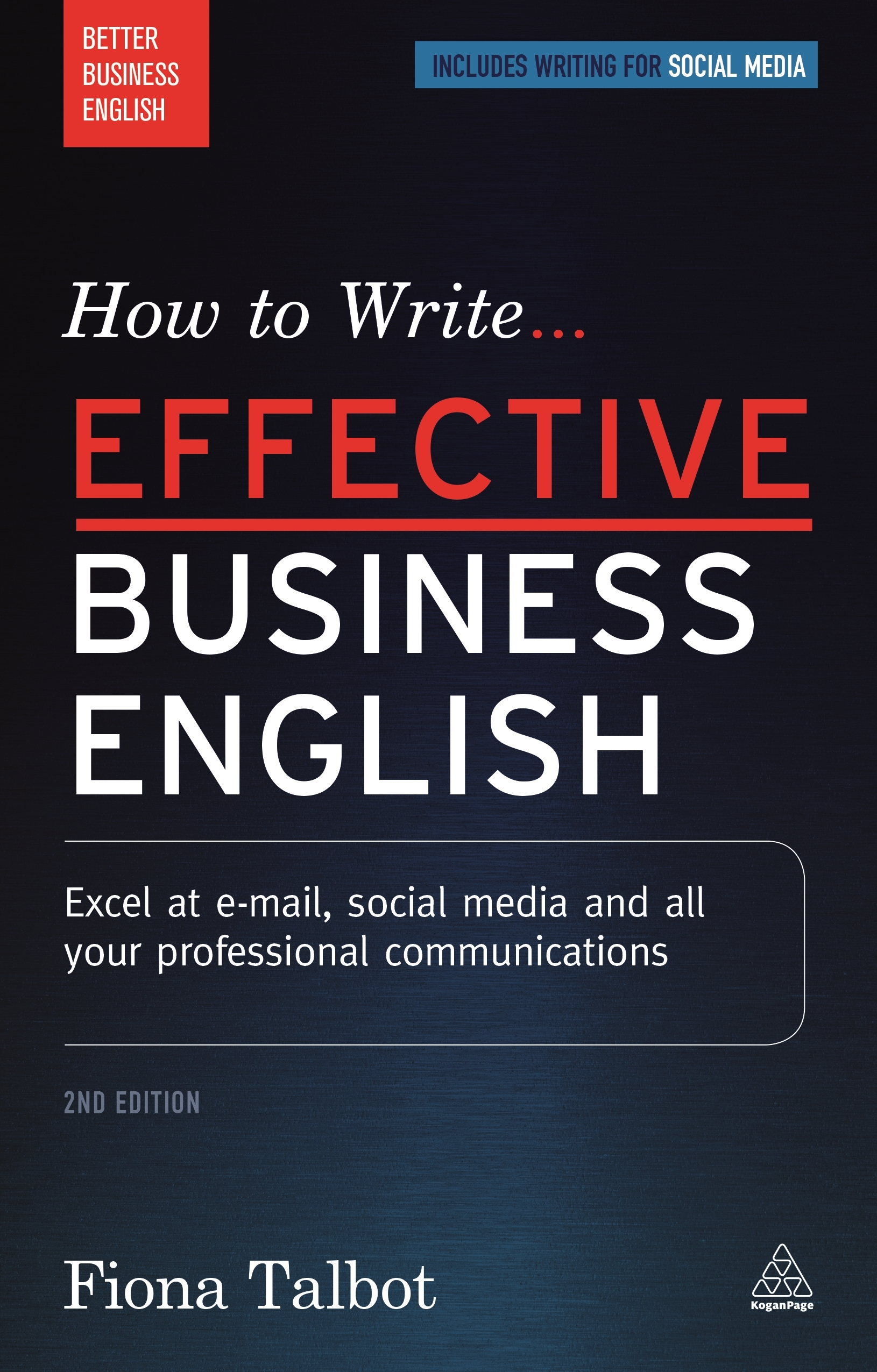 How to Write Effective Business English - facebook com LibraryofHIL