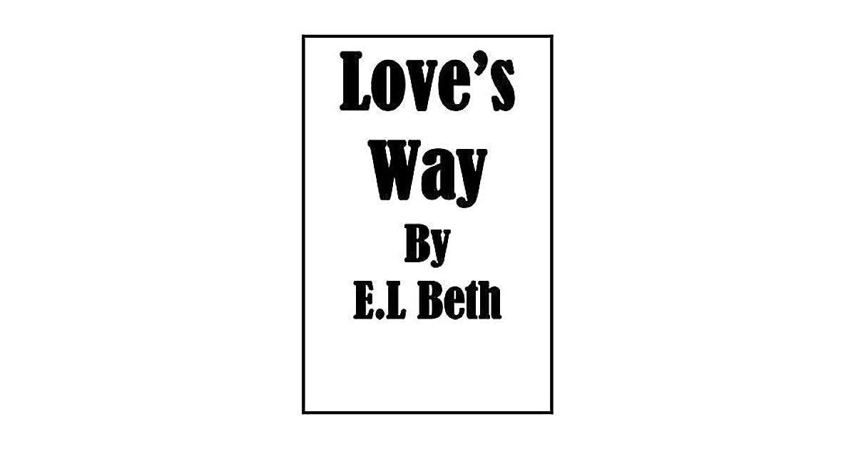 Beth: Love Along The Way