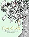 Trees of Life: A Colouring Experience