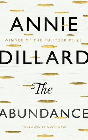 Deer Providencia Annie Dillard Pdf